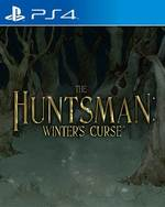The Huntsman: Winter's Curse for PlayStation 4
