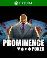 Prominence Poker for Xbox One