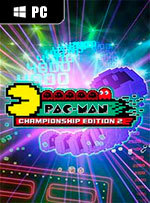 Pac-Man Championship Edition 2 for PC