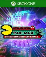 Pac-Man Championship Edition 2 for Xbox One