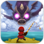 Legend of the Skyfish for iOS