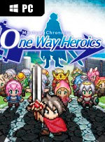 Mystery Chronicle: One Way Heroics for PC