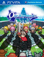 Mystery Chronicle: One Way Heroics for PS Vita