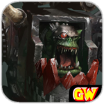 Warhammer 40,000: Armageddon - Da Orks for iOS