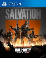 Call of Duty: Black Ops III - Salvation for PlayStation 4