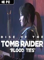 Rise of the Tomb Raider: Blood Ties for PC