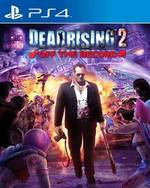 Dead Rising 2: Off the Record for PlayStation 4