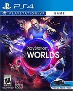 PlayStation VR Worlds for PlayStation 4