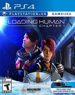 Loading Human: Chapter 1 for PlayStation 4