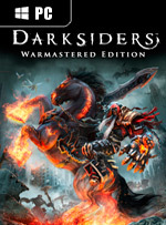 Darksiders: Warmastered Edition for PC