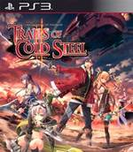The Legend of Heroes: Trails of Cold Steel II for PlayStation 3