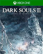 Dark Souls III: Ashes of Ariandel for Xbox One