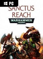 Warhammer 40,000: Sanctus Reach for PC