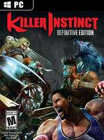 Killer Instinct - Definitive Edition for PC