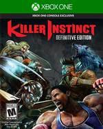 Killer Instinct - Definitive Edition