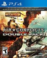 Air Conflicts: Double Pack for PlayStation 4
