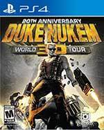 Duke Nukem 3D: 20th Anniversary World Tour for PlayStation 4
