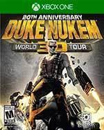 Duke Nukem 3D: 20th Anniversary World Tour for Xbox One