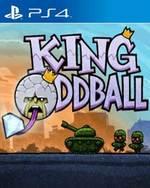 King Oddball for PlayStation 4