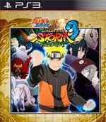 Naruto Shippuden: Ultimate Ninja Storm 3 Full Burst for PlayStation 3