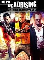 Dead Rising Triple Pack for PC