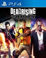 Dead Rising Triple Pack for PlayStation 4