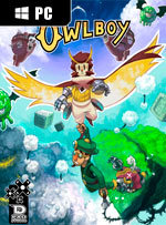 Owlboy for PC