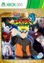 Naruto Shippuden: Ultimate Ninja Storm 3 Full Burst for Xbox 360