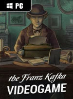 The Franz Kafka Videogame for PC