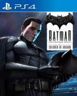 BATMAN: The Telltale Series - Episode 2: Children of Arkham for PlayStation 4