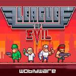 League of Evil for Nintendo 3DS