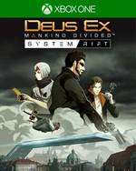 Deus Ex: Mankind Divided - System Rift for Xbox One