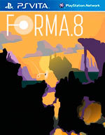 forma.8 for PS Vita