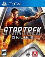 Star Trek Online for PlayStation 4