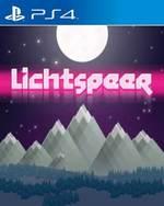 Lichtspeer for PlayStation 4
