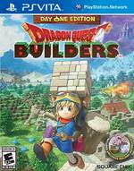 Dragon Quest Builders for PS Vita