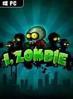 I, Zombie for PC