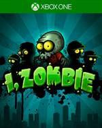 I, Zombie for Xbox One
