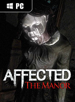 Affected: The Manor for PC