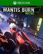Mantis Burn Racing for Xbox One