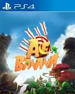 Ace Banana for PlayStation 4