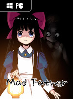 Mad Father for PC