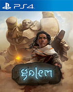 Golem for PlayStation 4
