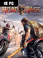 Road Rage for PC
