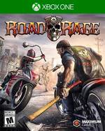 Road Rage for Xbox One