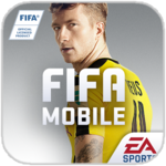FIFA Mobile Football for iOS