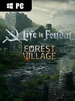 Life is Feudal: Forest Village for PC