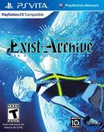 Exist Archive: The Other Side of the Sky for PS Vita