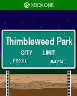 Thimbleweed Park for Xbox One