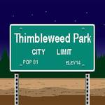 Thimbleweed Park for iOS